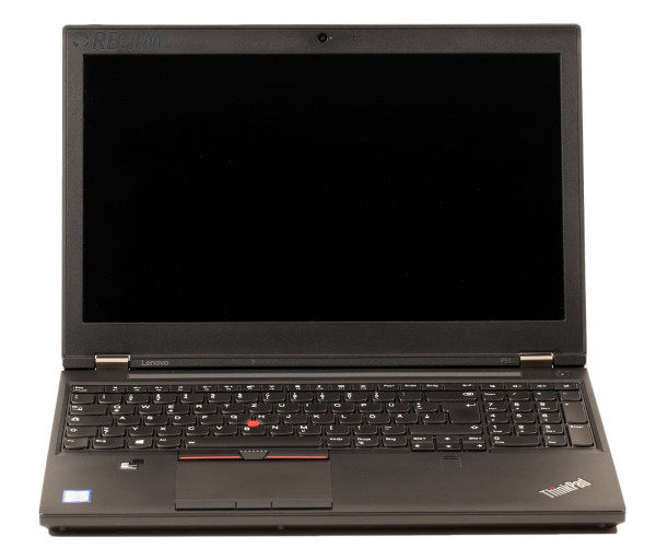 Lenovo ThinkPad P51 i7-7700HQ - FHD (1920x1080)