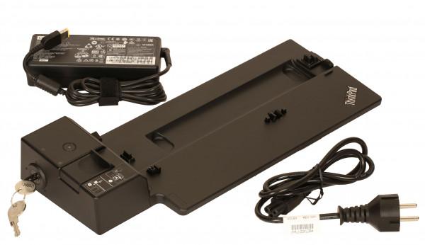 (Neuware) Lenovo ThinkPad 40AJ Ultra Docking Station OVP