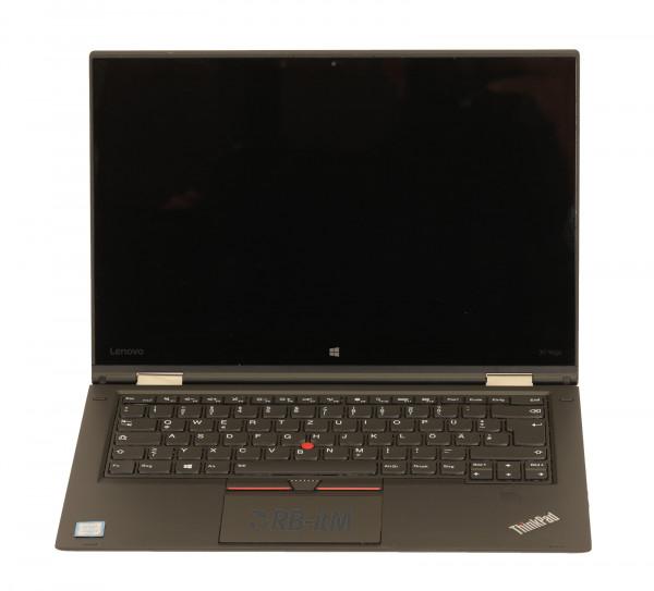 Bundle Lenovo Yoga X1 (1.Gen) i7-6600U vPro - FHD (1920x1020) IPS