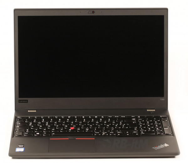 Lenovo ThinkPad T580 i7-8650U - FHD (1920x1080) - MultiTouch