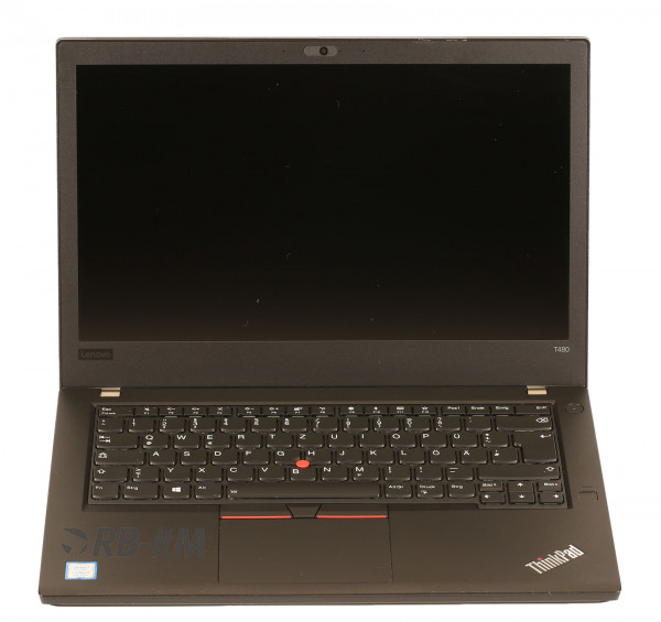Lenovo ThinkPad T480 i5-7300U - FHD (1920x1080) - open box