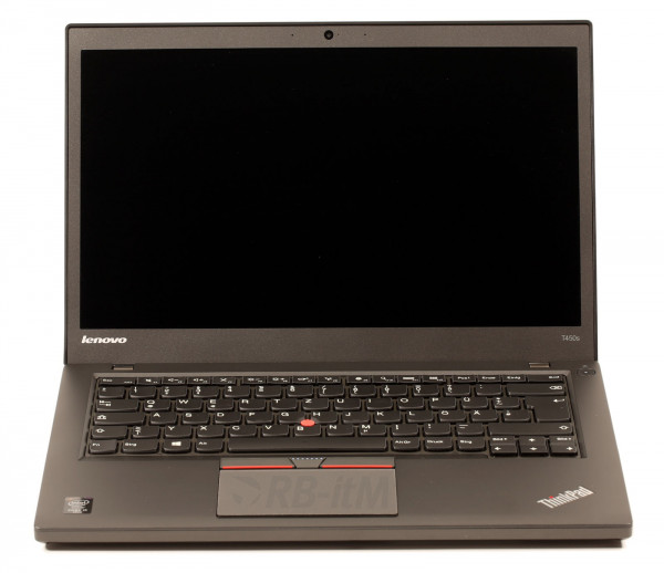 Lenovo ThinkPad T450s i5-5300U - HD+ (1600x900)