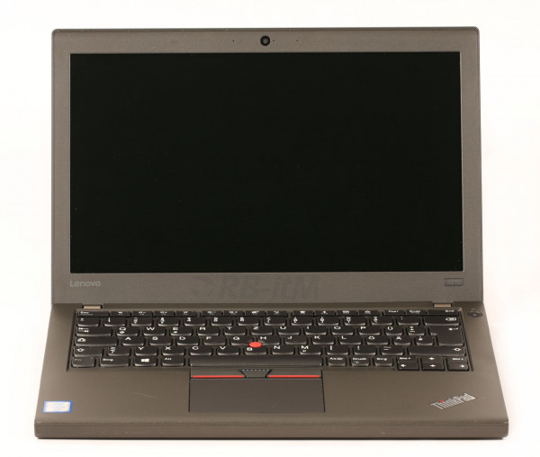 Lenovo ThinkPad X270 i5-6300U - HD (1366x768)