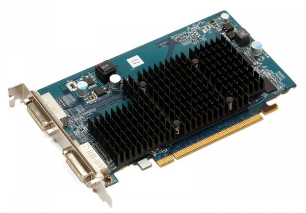 Fujitsu AMD Radeon HD7350 - 2x DVI-I DL - 1GB