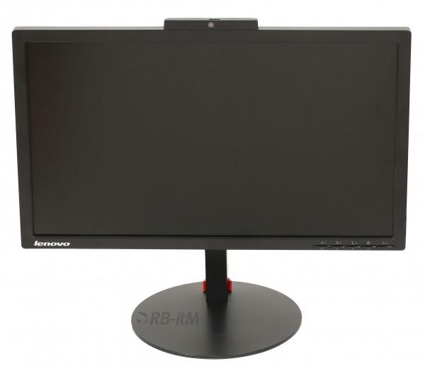 "Lenovo ThinkVision T2224z - 21,5"" - FHD 1920x1080 - TFT-LCD IPS - CAM"