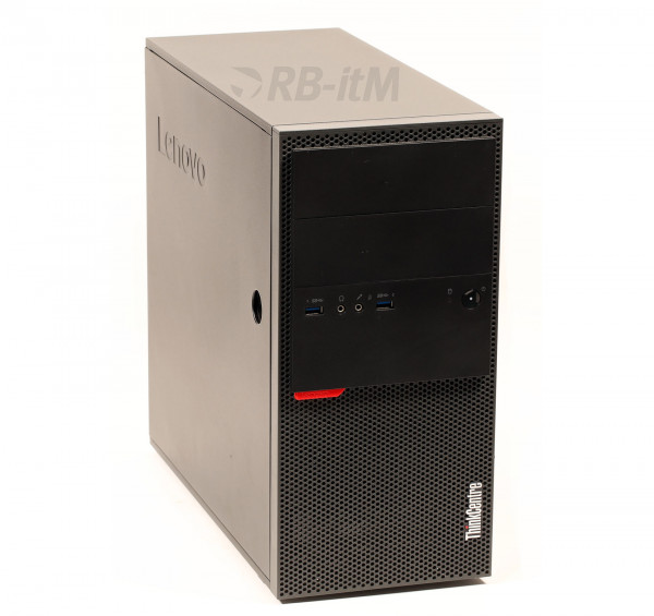 ThinkCentre Tower M900 i5-6600 - 8GB RAM - 256GB SSD M2 - Win10
