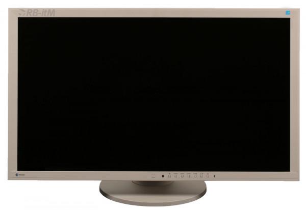 "EIZO FlexScan EV2736W - 27"" - WQHD 2560x1440 - TFT-LCD-IPS"