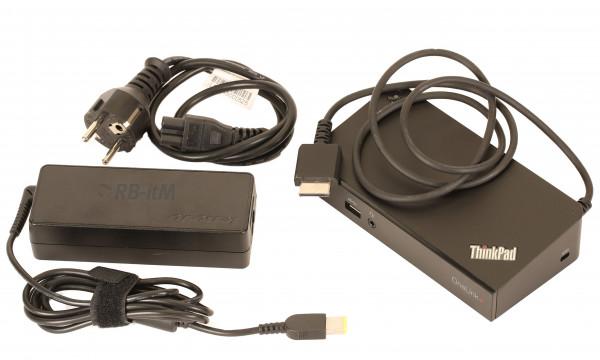 Lenovo ThinkPad 40A4 - DU9047S1 - OneLink+ Dock