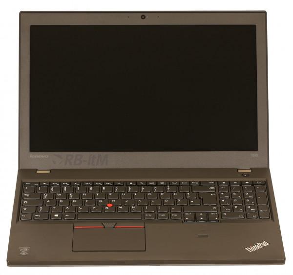 Lenovo ThinkPad T550 i5-5300U - FHD (1920x1080)