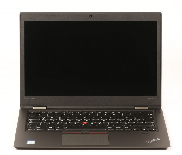 (renewed) Lenovo X1 Carbon Gen4 i7-6600U - WQHD (2560x1440)