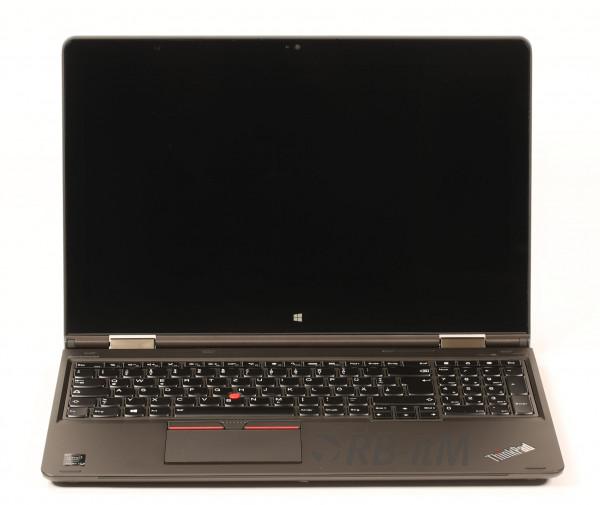 Lenovo ThinkPad Yoga 15 i5-5200U - FHD (1920x1080)