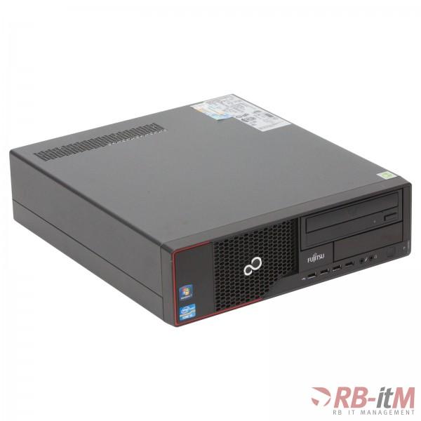 Esprimo E910 Desktop PC i5-3470 - 8GBRAM - 240GB SSD - Win10