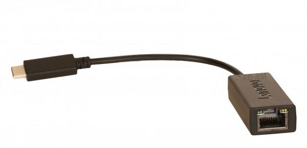 (Neuware) Lenovo USB-C to Ethernet Adapter OVP