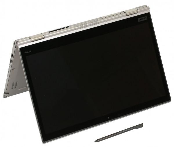 (Neuware) Lenovo ThinkPad Yoga X1 (3.Gen) silber i5-8350U - FHD (1920x1080) - OVP