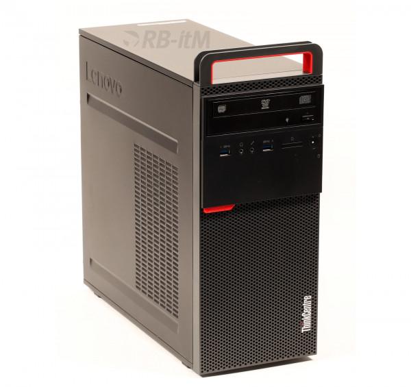 ThinkCentre Tower M700 i5-6500 - 8GB RAM - 240GB SSD- Win10