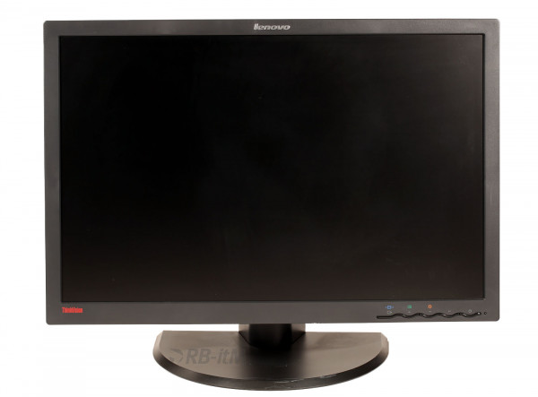 "Lenovo ThinkVision LT2452p - 24"" - WUXGA 1920x1200 - TFT-LCD - IPS"
