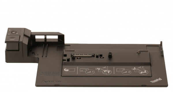 Lenovo ThinkPad 4337 Mini Dock Series 3 mit USB 2.0