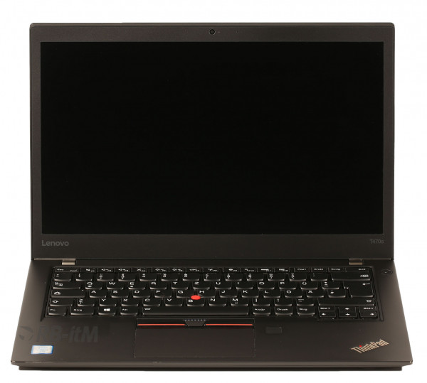 (renewed) Lenovo ThinkPad T470s i7-7600U - FHD (1920x1080)