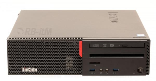 ThinkCentre SFF M700 i5-6500 - 8GB RAM - 240GB SSD- Win10