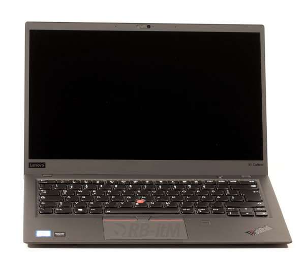 Lenovo X1 Carbon Gen6 i5-8350U - FHD (1920x1080) Demogeräte