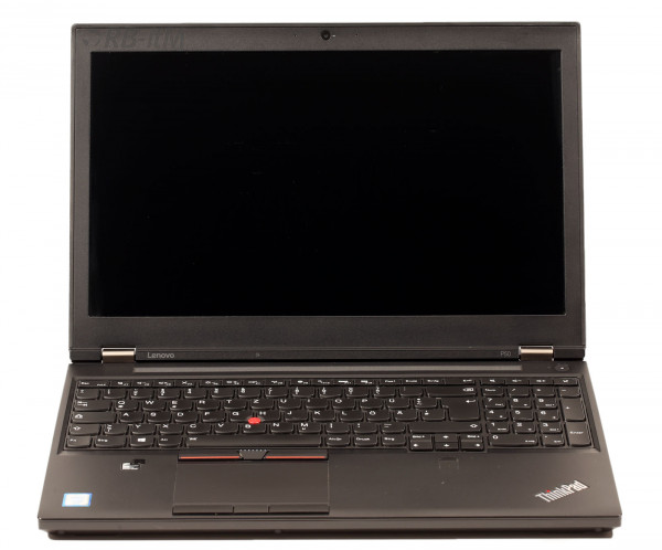 Lenovo ThinkPad P50 i7-6820HQ - FHD (1920x1080)